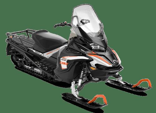 Lynx 49 Ranger PRO 600 ACE (2020)