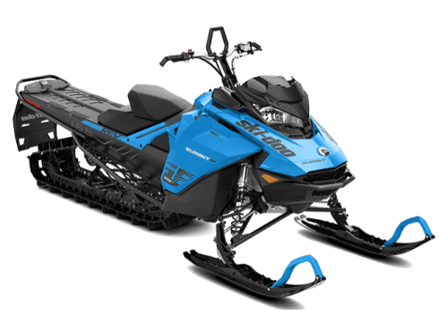 "Ski-Doo Summit SP 600R E-TEC 154"" (2020)"