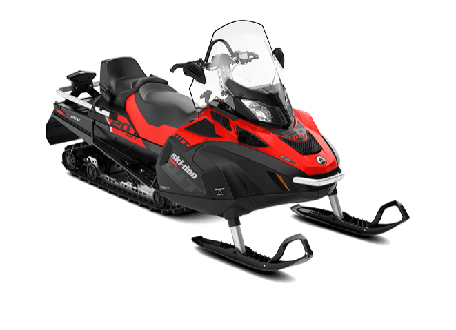 Yamaha Viking: взгляд экспертов на легендарный снегоход