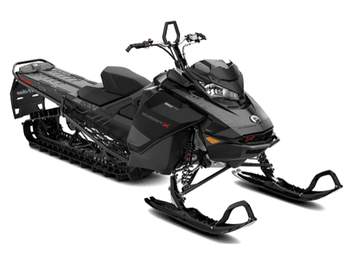 "Ski-Doo Summit X 850 E-TEC 175"" (2020)"