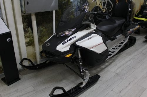 Ski Doo Expedition Sport 900 ACE с пробегом
