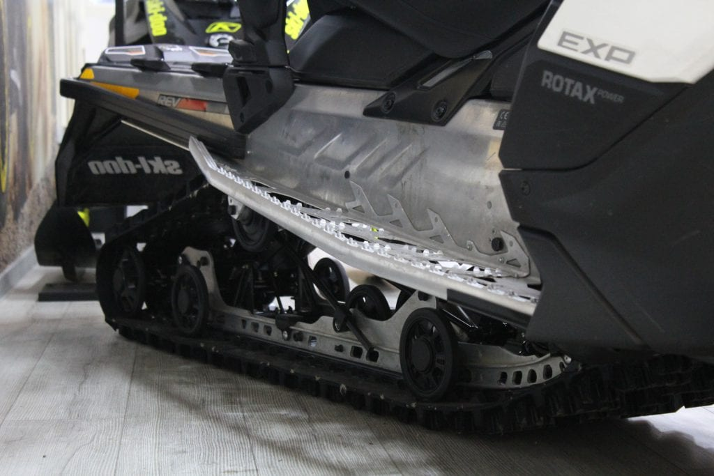 Ski Doo Expedition Sport 900 ACE с пробегом