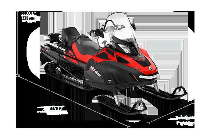 Skandic SWT 900 ACE (2020)