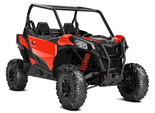MAVERICK SPORT 1000 DPS (2020)