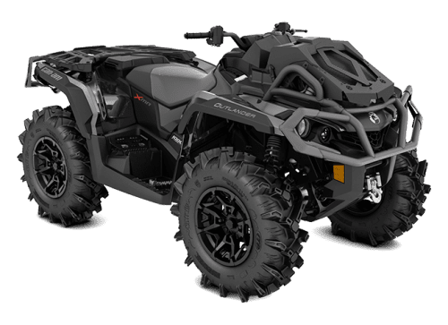 Can-Am Outlander 1000R X MR (2020)