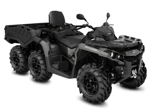 Can-Am Outlander MAX 6x6 1000 PRO (2020)