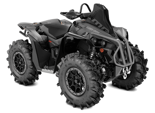 Can-Am Renegade 1000R X MR (2020)