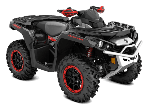 Can-Am Outlander X xc 1000R (2020)