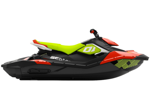 Sea-Doo SPARK TRIXX 3UP (2020)