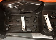 CFMOTO X8 H.O. EPS — золотой стандарт утилитарников
