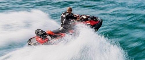 Sea-Doo RXT-X 300 (2020)