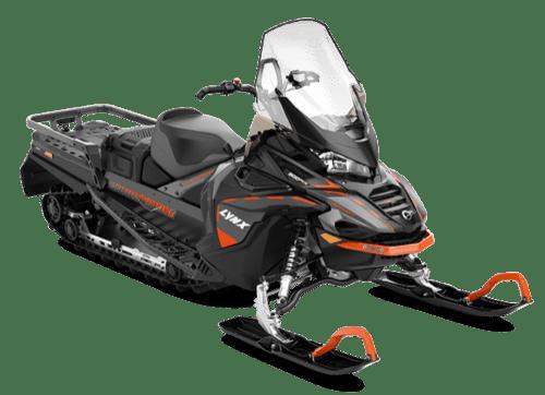 Lynx Commander 900 ACE (650W) ES 2021