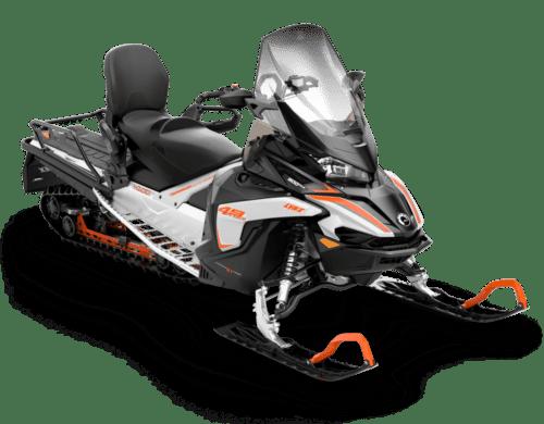 Lynx 49 Ranger ST 900 ACE (650W) ES 2021