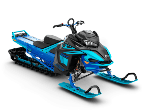 BoonDocker DS 4100 850 E-TEC SHOT 2021
