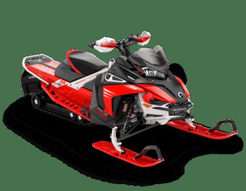 Lynx Rave RE 3500 850 E-TEC 2021