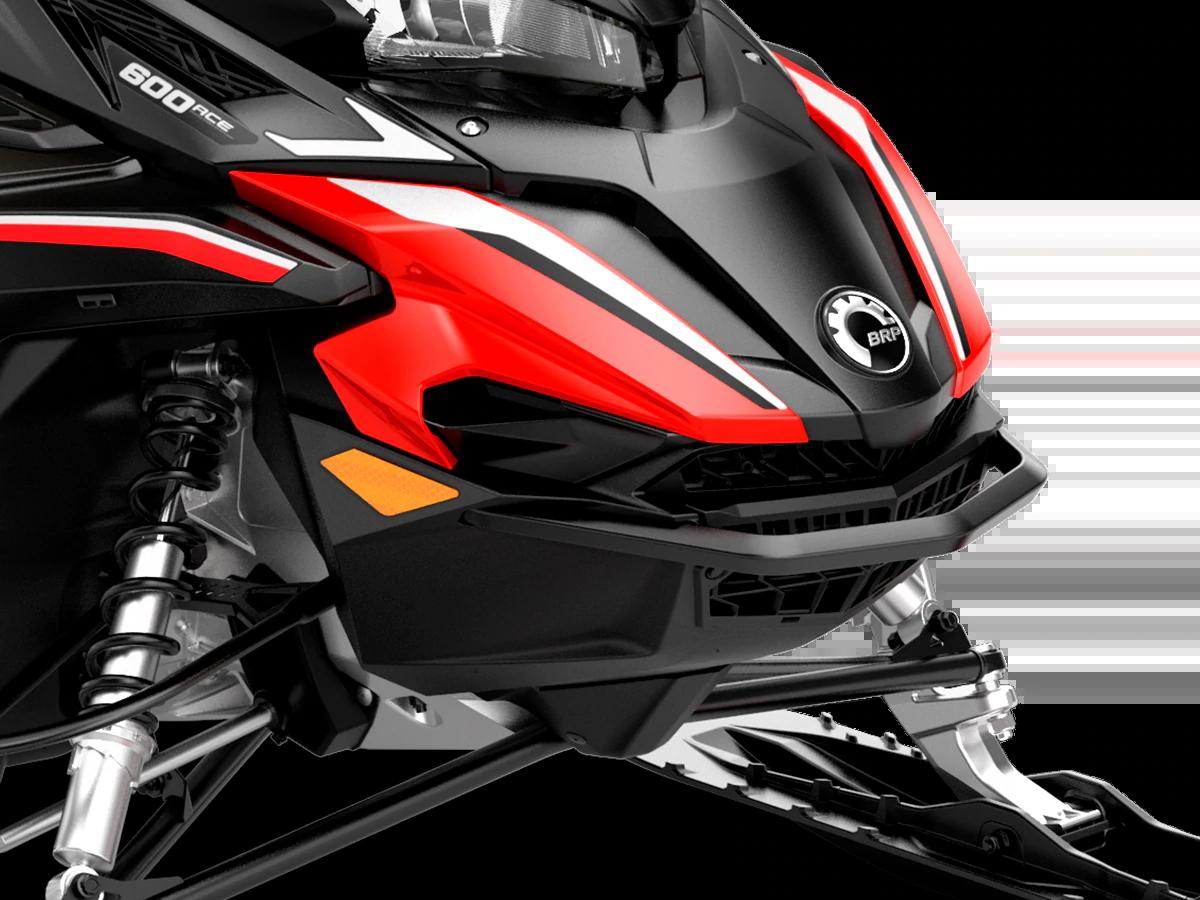 Lynx Xtrim SC 900 ACE (650W) ES 2021