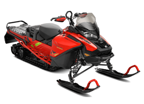 Ski-Doo EXPEDITION XTREME 850 E-TEC ES 2021