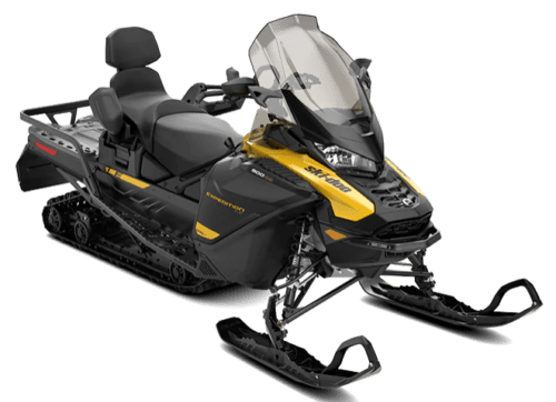 Ski-Doo EXPEDITION LE 900 ACE Turbo (650W) ES 2021