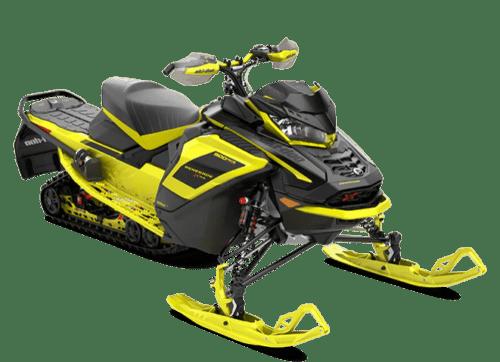 RENEGADE XRS 850 E-TEC ES 2021