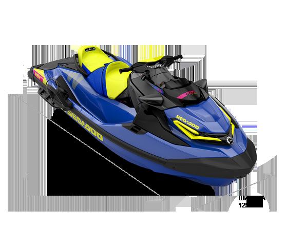 Sea-Doo WAKE PRO 230 (2020) с акустикой