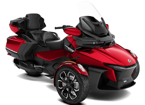 Spyder RT Limited (2020)