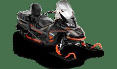 Skandic WT 550 F (2020)