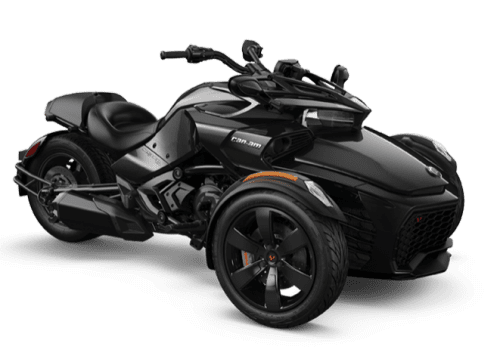 Can-Am SPYDER F3 S 2020