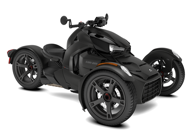 Can-Am RYKER 900 2020