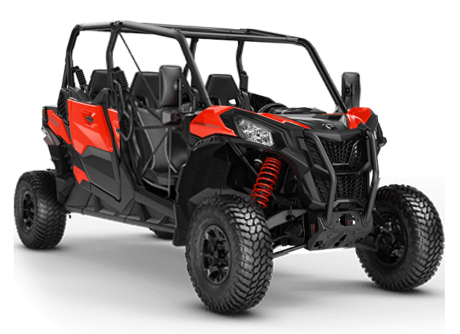 Can-Am MAVERICK SPORT 1000 DPS (2020)