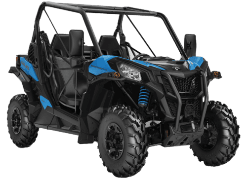 Can-Am MAVERICK TRAIL DPS 1000 ABS 2021