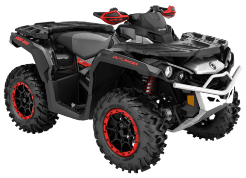 Can-Am OUTLANDER X XC 1000R+ 2021