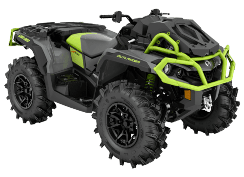 Can-Am OUTLANDER X MR 1000R+ 2021