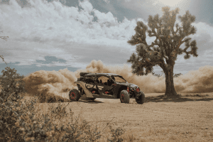 Can-Am MAVERICK MAX XRS TURBO RR 2021
