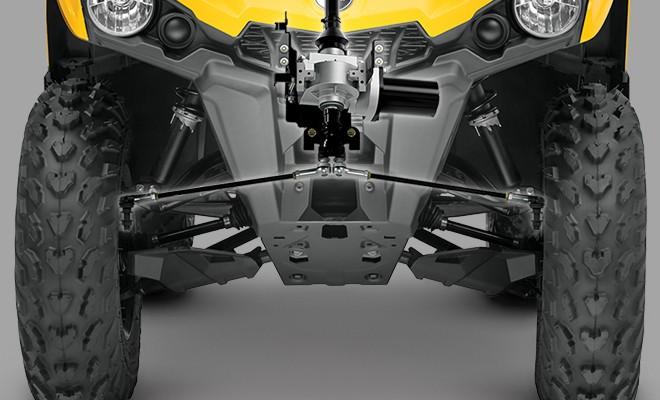 Can-Am OUTLANDER MAX DPS 570 2021