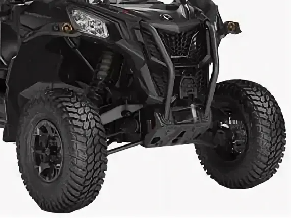 Can-Am MAVERICK SPORT MAX DPS 1000R ABS 2021