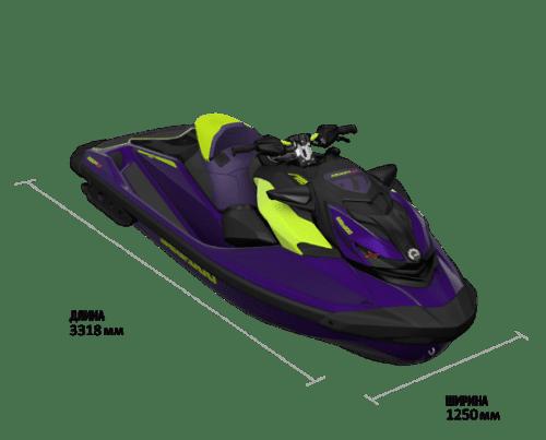 Sea-Doo RXP-XRS 300 С АУДИОСИСТЕМОЙ 2021