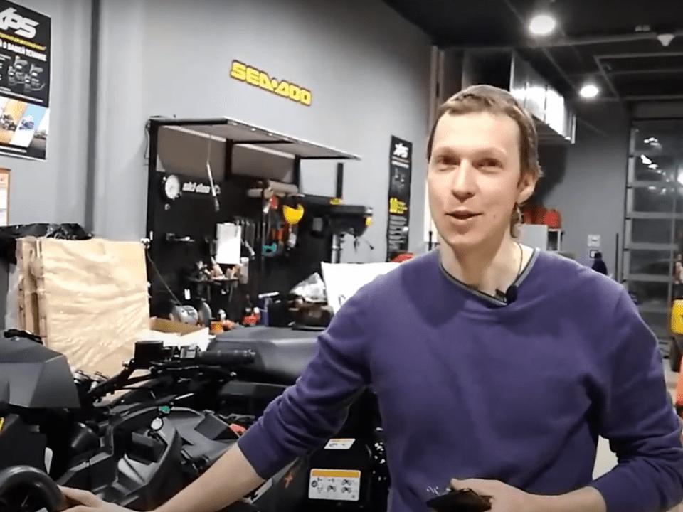 Видео-обзор: Внимание ! Опасный нюанс XM-R 2020!