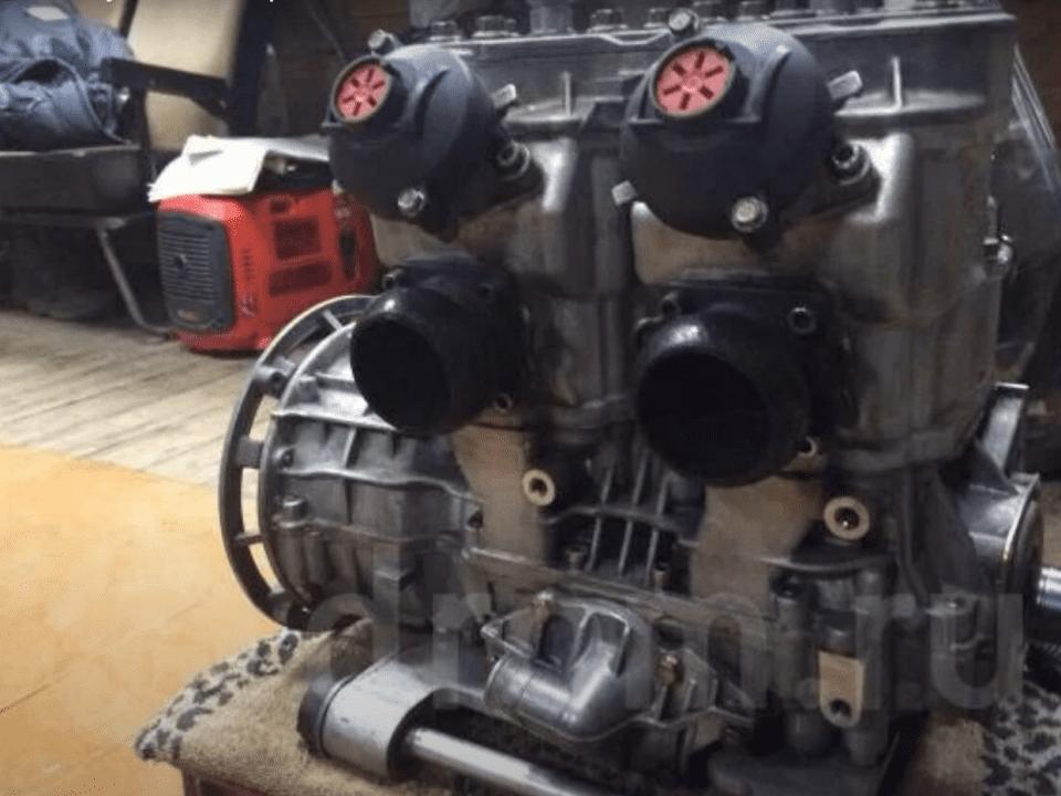 Видео-обзор ТОП 5 самых мощных и безумных моторов снегоходов BRP
