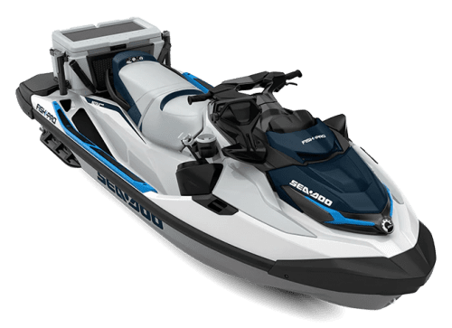 Sea-Doo FISH PRO 170 2021