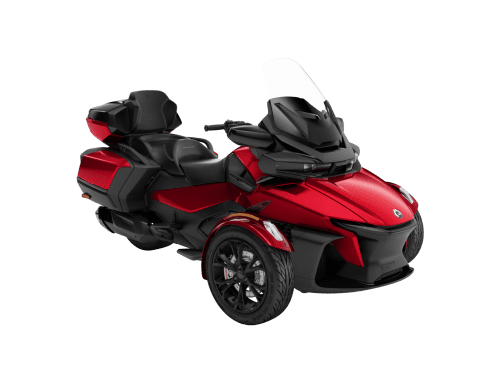 Can-Am SPYDER RT LTD (2021)