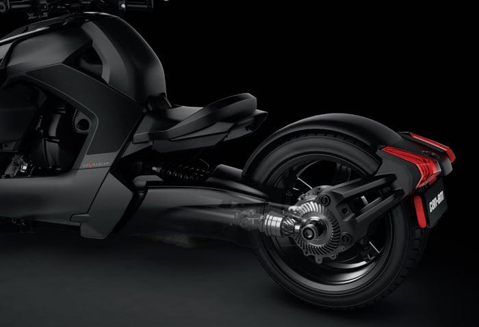 Can-Am RYKER 900 (2021)