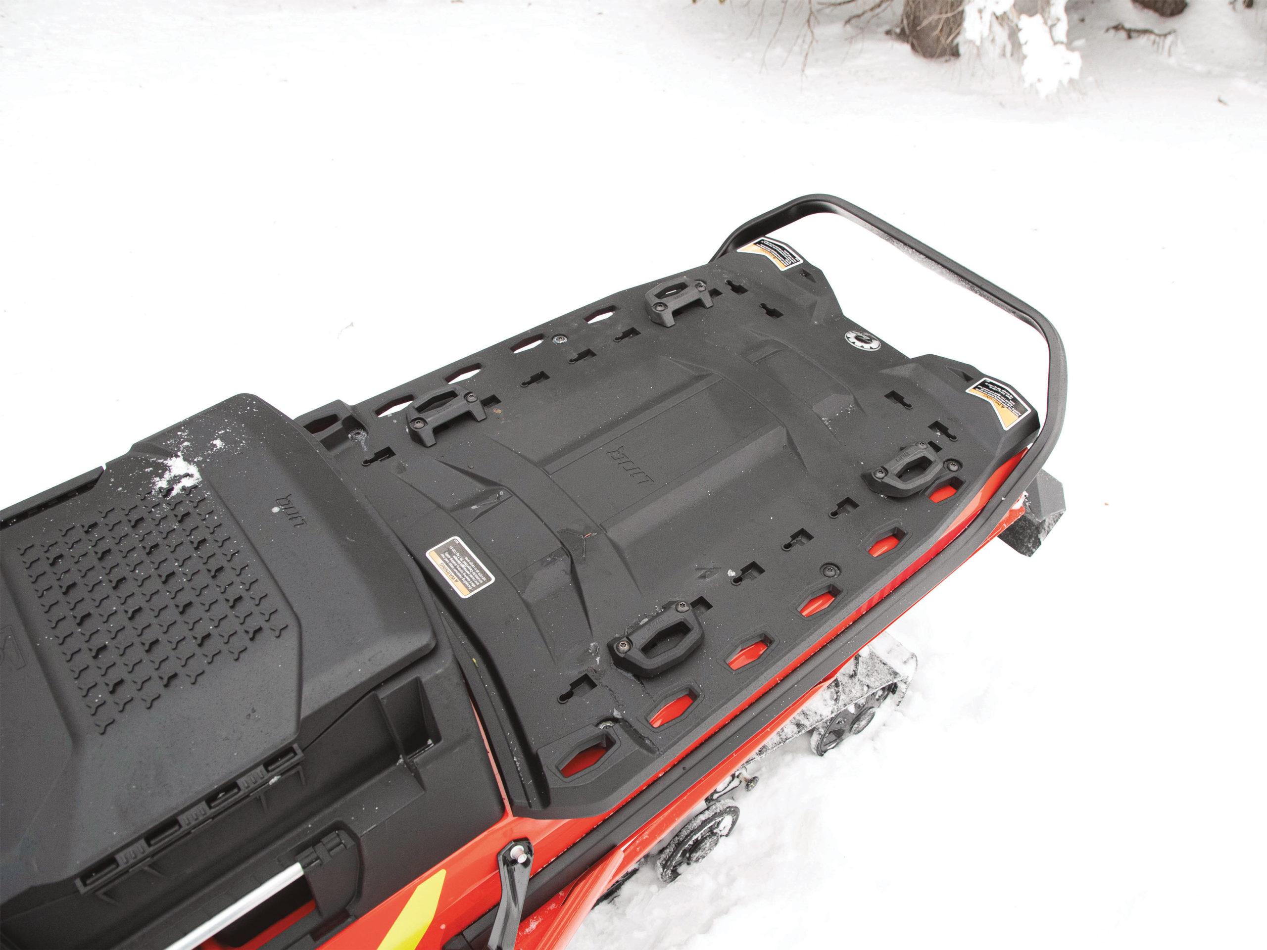 Ski-Doo EXPEDITION XTREME 850 E-TEC ES 2021