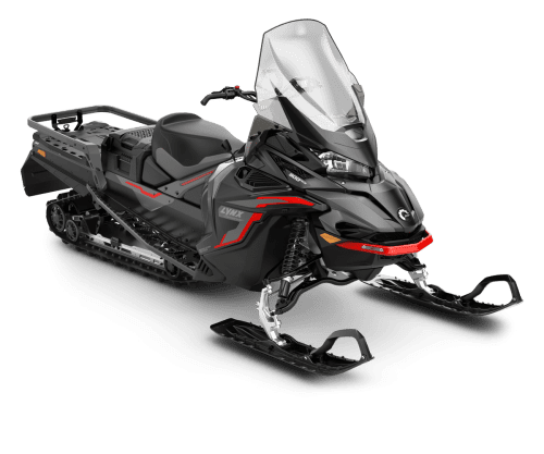 Lynx COMMANDER 900 ACE STUDDED TRACK 2022