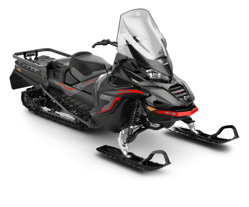 Lynx COMMANDER 900 ACE TURBO STUDDED TRACK 2022