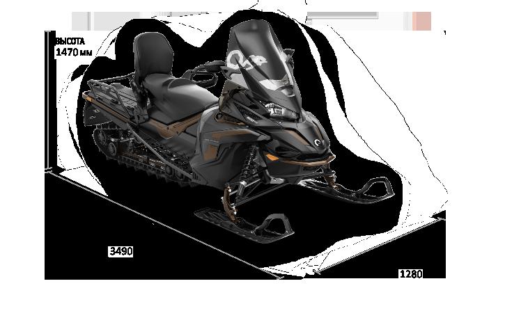 Lynx 49 RANGER ST 900 ACE 2022