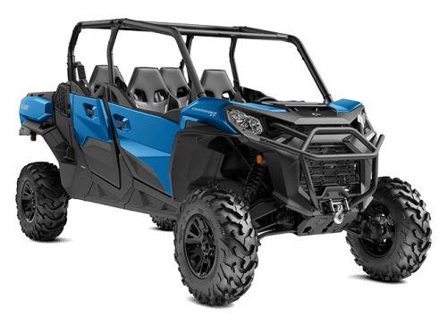 Can-Am COMMANDER MAX 1000R XT