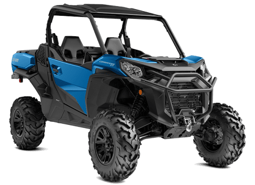 Can-Am COMMANDER 1000R XT
