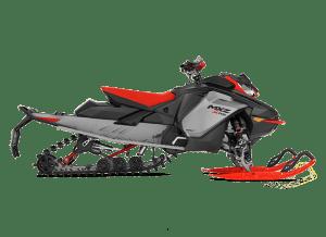 Ski-Doo SKANDIC Sport 600 EFI ES 2021
