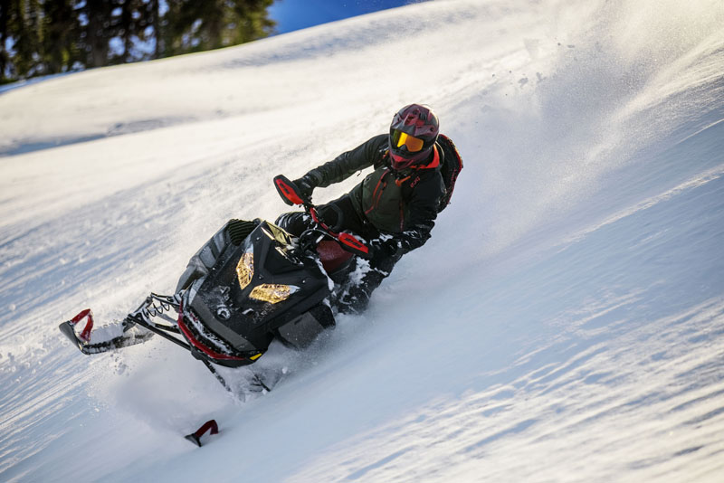 Ski-Doo SUMMIT X 154 850 E-TEC SHOT 2021