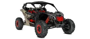 Can-Am DS 90 2022